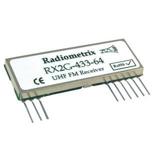 RX2G-433-64