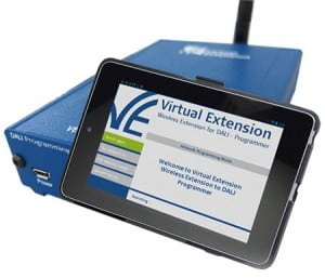 Virtual Extension Toolkit