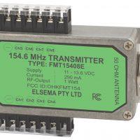 fmt15408e transmitter