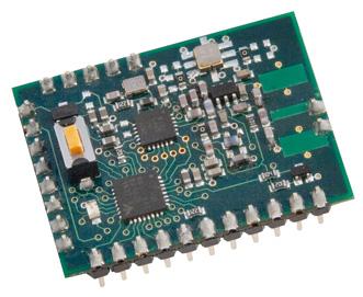 LoRa P/N LRM3-866-5-IN